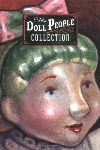 The Doll People Collection by Ann M. Martin
