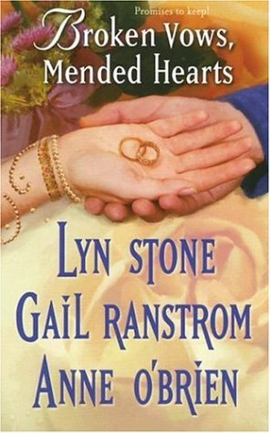 Broken Vows, Mended Hearts by Lyn Stone