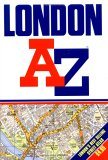 London A Z (Non Series Guidebooks)