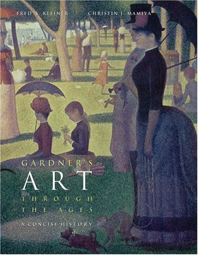 Art Through the Ages: A Concise History