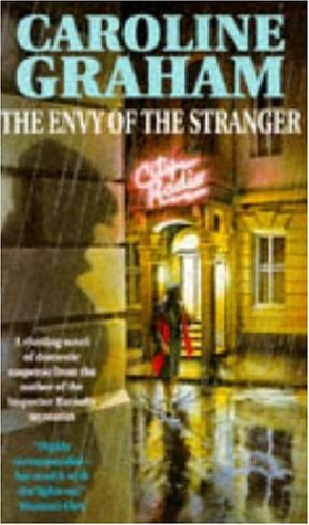The Envy Of The Stranger by Caroline Graham