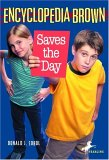 Encyclopedia Brown Saves the Day (Encyclopedia Brown, #7)