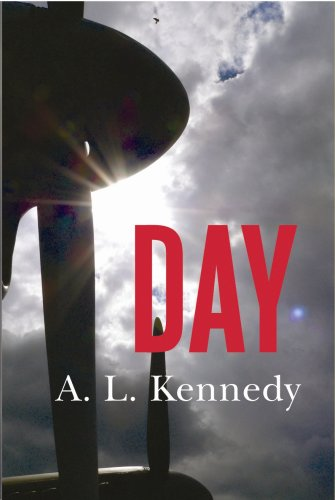 Day by A.L. Kennedy