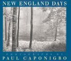 New England Days by Paul Caponigro