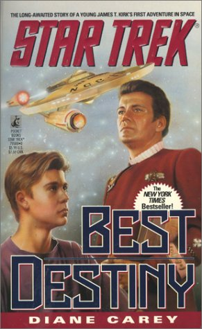 Best Destiny by Diane Carey