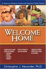 Welcome Home: A Guide For Adoptive, Foster, And Treatment Foster Parents