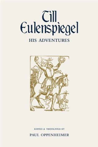 Till Eulenspiegel: His Adventures