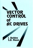 Vector Control of AC Drives