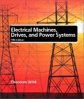 Electrical Machines, Drives, and Power Systems
