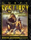 Gurps Bestiary: Monsters, Beasts, and Companions