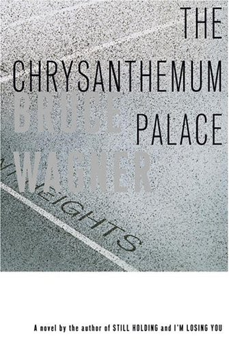The Chrysanthemum Palace: A Novel