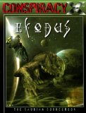 Exodus: The Saurian Sourcebook (Conspiracy X)