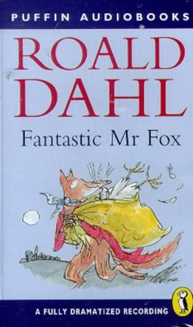 Fantastic Mr Fox: Dramatisation