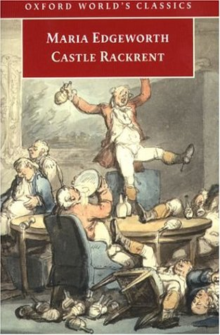 Between Worlds: Identity, Home and Nationalism in Castle Rackrent