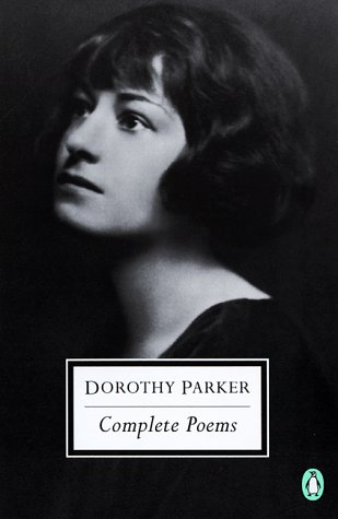 The Complete Poems of Dorothy Parker