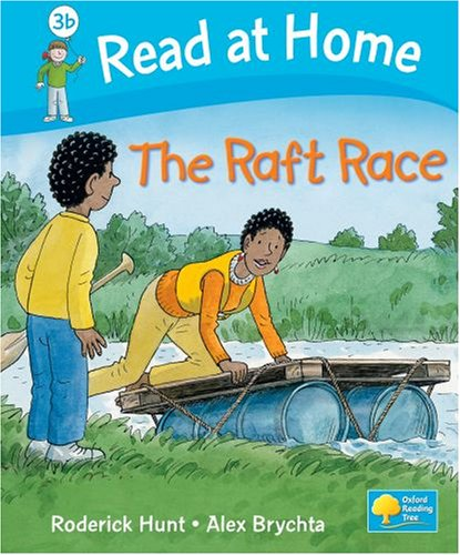 The Raft Race Read At Home
