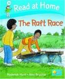 The Raft Race (Read At Home: More Level 3b)