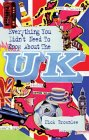 Everything You Didn't Need to Know about the U.K