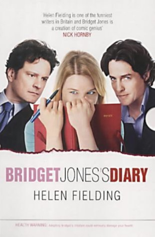 Bridget Jones's Diary and Bridget Jones by Helen Fielding