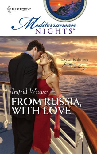 From Russia, with Love (Mediterranean Nights #1)