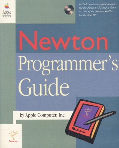 Newton Programmer's Guide: For Newton 2. 0