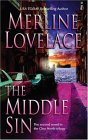 The Middle Sin (Cleo North #2)