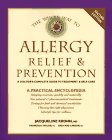 Whole Way to Allergy Relief & Prevention by Jacqueline Krohn