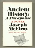 Ancient History: A Paraphase