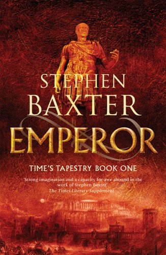 Emperor by Stephen Baxter