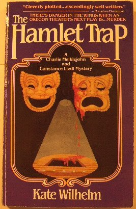 The Hamlet Trap by Kate Wilhelm