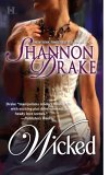 Wicked (Regency Trilogy, #1)