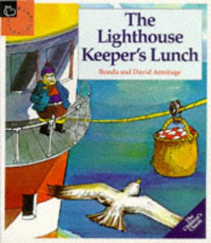 The Lighthouse Keeper's Lunch (Picture Books)