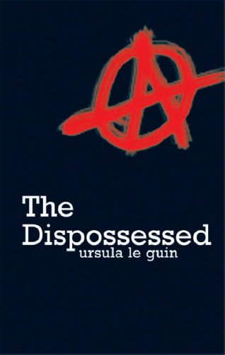 The Dispossessed Hainish Cycle 5