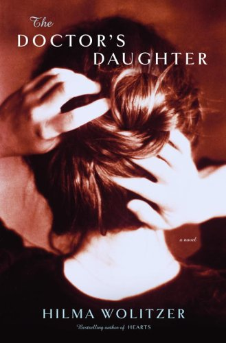The Doctor's Daughter by Hilma Wolitzer
