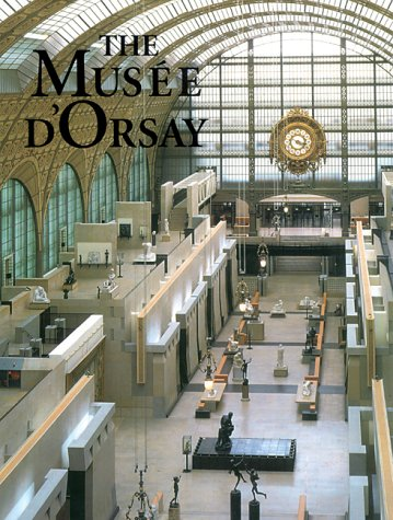 Download The Musee D'Orsay by Alexandra Bonfante-Warren PDB