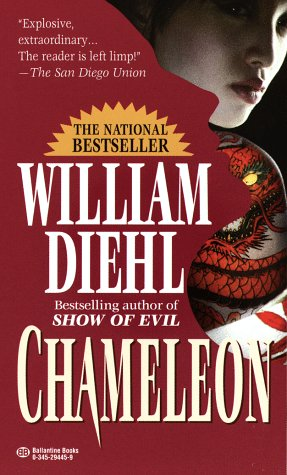 Chameleon by William Diehl