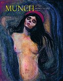 Munch at the Munch Museum, Oslo