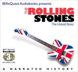 The Rolling Stones: The Untold Story (Docubook) (The Docubook Narrated Documentary Series)