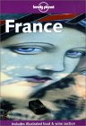 France (Lonely Planet Guide)