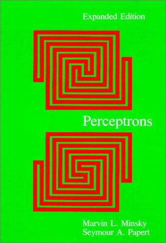 Perceptrons - Expanded Edition: An Introduction to Computational Geometry (Expanded)
