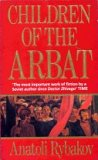 Children of the Arbat (Arbat Tetralogy #1)