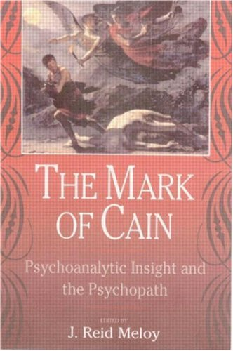 mark of cain Quotes