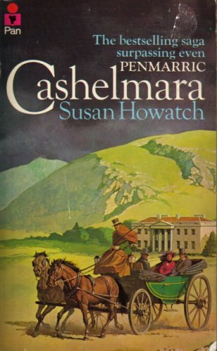 Cashelmara by Susan Howatch