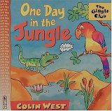 One Day in the Jungle (Giggle Club