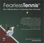 FearlessTennis: The 5 Mental Keys to Unlocking Your Potential (2 Disc Set)
