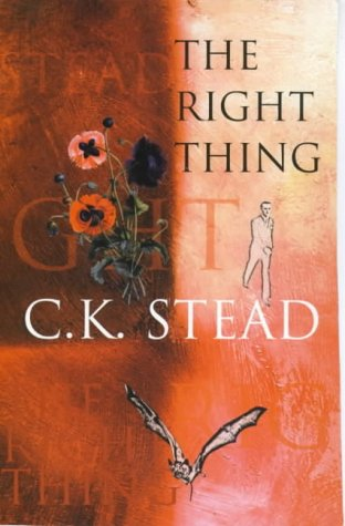 Right Thing by C.K. Stead