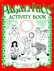 Pagan Kids' Activity Book by Amber K