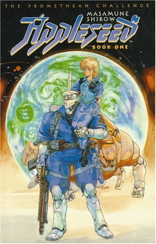 Appleseed, Vol. 1 by Masamune Shirow