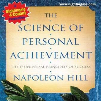 Napoleon Hill - The Science of Personal Achievement