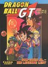 Dragon Ball GT 01. Son- Goku Jr. Die Legende lebt. by Akira Toriyama
